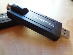 Sundtek MediaTV ISDB-T (ISDB-T/DVB-C, FM-Radio, AnalogTV)
