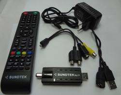 Sundtek SkyTV Ultimate 8 2018 (DVB-S/S2/S2X)